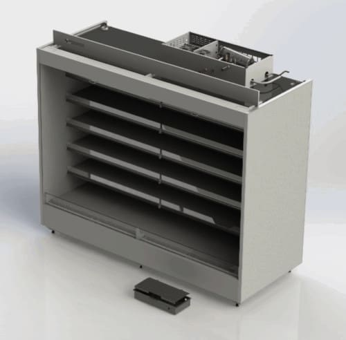 Ryan-Jayberg To Supply Next Generation Water Cooled Refrigeration Equipment