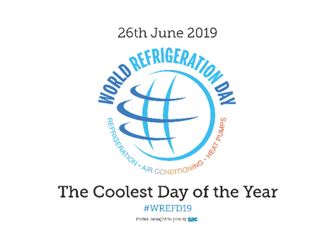 Ryan-Jayberg Support World Refrigeration Day